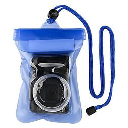 Chinatera Underwater Waterproof DSLR SLR Camera Waterproof U