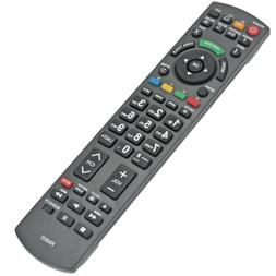 Universal Remote Control for Panasonic TV N2QAYB000485 N2QAY