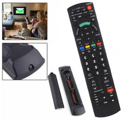 Universal Remote Control for Panasonic VIERA LED LCD HDTV 3D