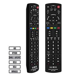 Gvirtue Universal Remote ControlGPN-15 CompatibleReplace