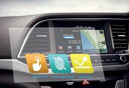 Universal Trimmable Screen Protector for all GMC Navigation