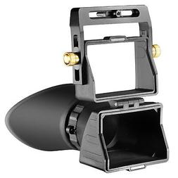 Neewer Universal Camera Viewfinder, 2.5 x Magnification for