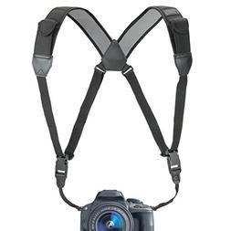 USA Gear Camera Strap