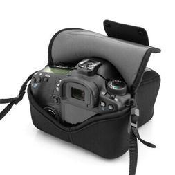 USA Gear FlexArmor Cover Case  for Camera - Bump Resistant I