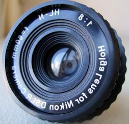 usd brand new lens hl n