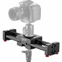 VILTROX V2-500 Compact Camera Video Slider Rail for Canon Ni