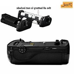 Pixel Vertax D17 Nikon MB-D17 Battery Grip for the Nikon D50