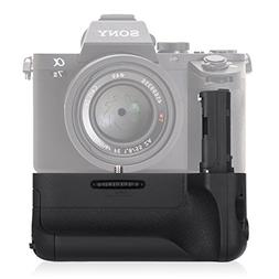 Powerextra VG-C2EM Battery Grip Replacement for Sony Alpha A