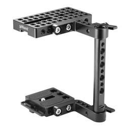 video dslr camera cage versaframe cage 1658
