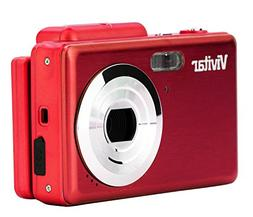 Vivitar ViviCam X018/VXX14 - Color and Style May Vary