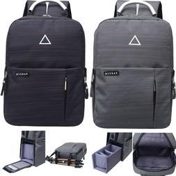 Waterproof Multi-function DSLR Camera Shoulder Bag Backpack