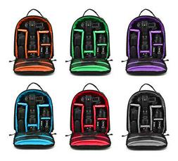 Waterproof Shockproof Bag Backpack  for Canon EOS Sony Nikon