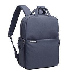 Andoer Waterproof Shockproof DSLR Camera Bag Photography Bac