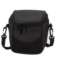 Waterproof Shoulder Bag Small Camera Case Handbag For SLR DS
