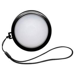 Polaroid White Balance Lens Cap For The Pentax K-3, K-50, K-