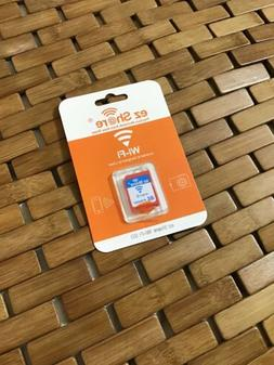 EZ Share Wi-Fi SDHC Adapter Wireless SD Card Micro SD Adapte