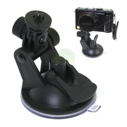 Window Windscreen Suction Cup Car Mount Tripod Holder for DS