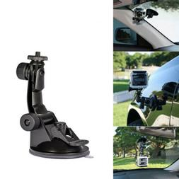windscreen suction cup car mount tripod holder