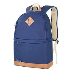 women canvas case backpack