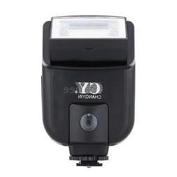 Wrieless On-Camera Flash Speedlight Speedlite Light for Niko