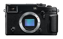 Fujifilm X-Pro2 Digital Cameras - Body only - Black