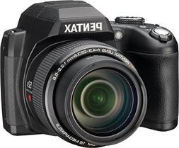 Pentax Xg-1 Digital Camera Black Mx-1bk