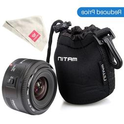 Ulanzi Yongnuo <font><b>35mm</b></font> Lens YN35mm F2 lens