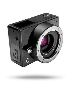 Z Micro Four Thirds Digital Camera with 1.5-Inch LCD, Black