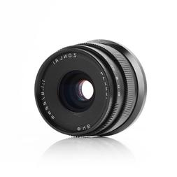 Zonlai 22mm F1.8 Large Aperture Ultra Wide Angle Lens for Fu