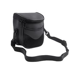 FOSOTO High Zoom Digital Camera Case Bag for Nikon Coolpix L